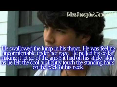 Love Your Secret Admirer; A Jemi Movie, Episode 4