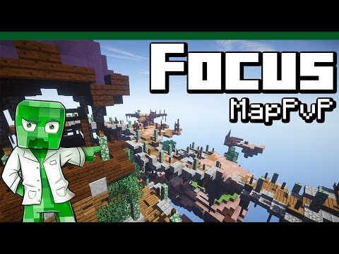 Lundi Pivipi - MAP FOCUS