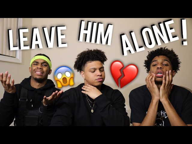 TOP 5 GUYS, GIRLS NEED TO STOP DATING‼️