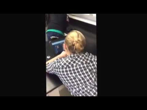 Creston Intermediate Academy STEM Class #HourOfCode #MannequinChallenge