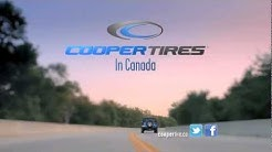 Cooper Tire Canada Rebate
