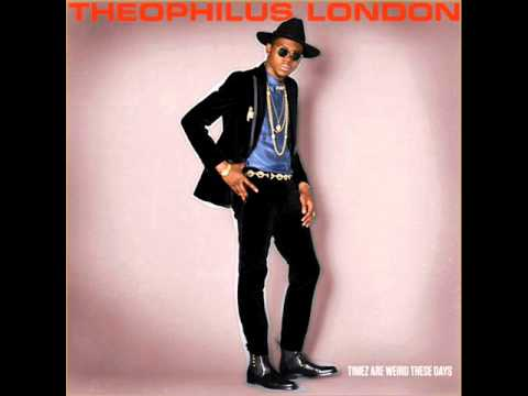 theophilus london love is real feat holly miranda