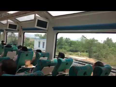 Kirandul Passenger ~ New Coach