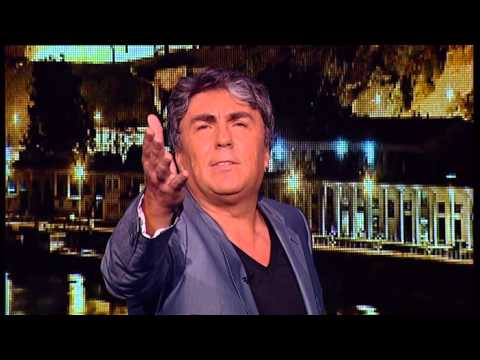 Dusko Kulis - Kalemegdan - HH - (TV Grand 29.09.2014.)