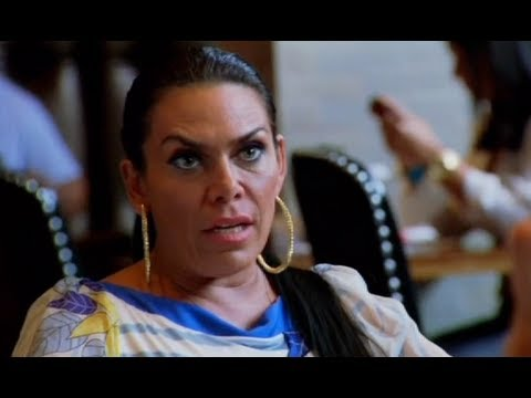 Save 'Mob Wives' Star Renee Graziano Discusses New Season Images