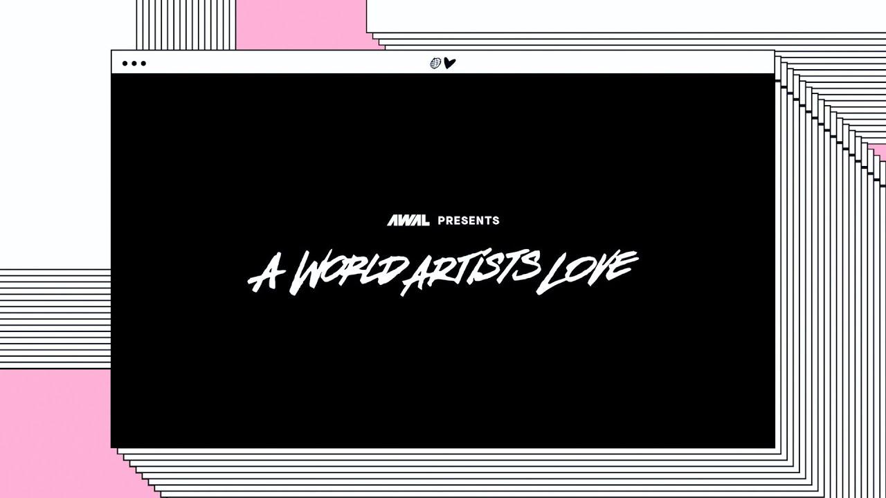 ドローンはこう使え という アニ アコピアン監督の A World Artists Love Newreel