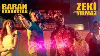 PATLA / ZEKİYCE FT. BARANKARAOGLAN & UĞUR BALCI - #PATLA #PARODİKİNGS #MUSIC