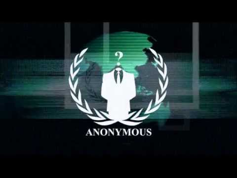 Anonymous: Facebook Blogger # Warnung!