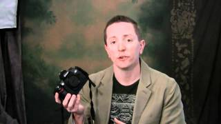 Introduction to Digital Infrared Photography