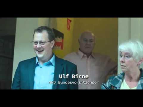Npd Vorsitzender Ulf Birne