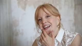 Maria Schneider on David Bowie