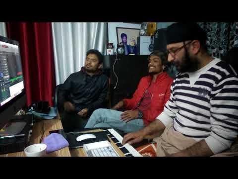 Himachali Song / Shimla Girl/ Baba Ji / Hansraj Raghuwanshi / Bhervi Studios