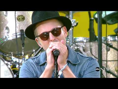 OneRepublic - GMA Summer Concert Series 2017 - Full Show HD