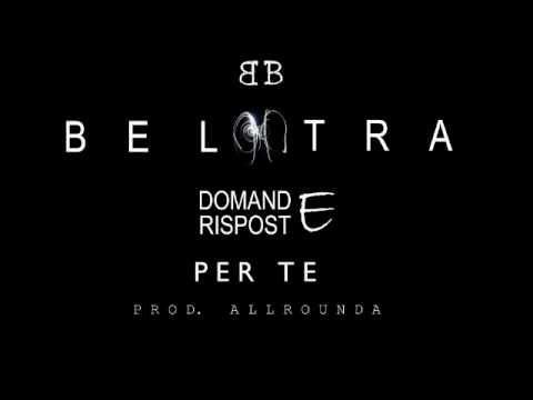 BELTRA - Per te