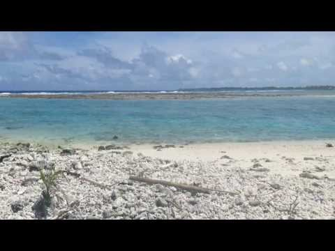 The Rip and Composite Wreck Snorkels on Cocos (Keeling) Islands Indian Ocean
