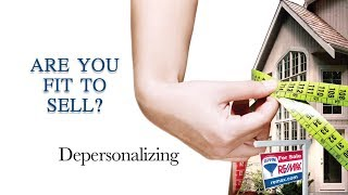 RE/MAX Fit To Sell - Depersonalize Your Home to Sell