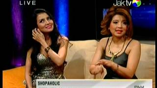 "Obrolan Malam ""Shopaholic"" - JAK TV"