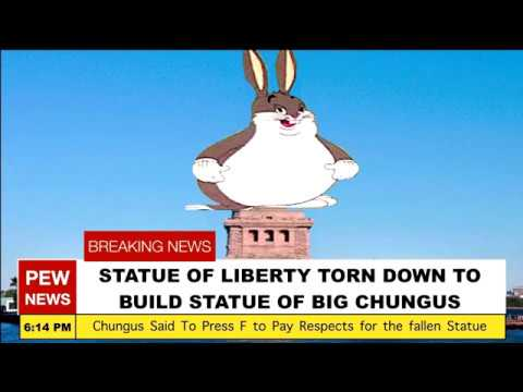 Big Chungus Best Memes What Is This Meme Youtube