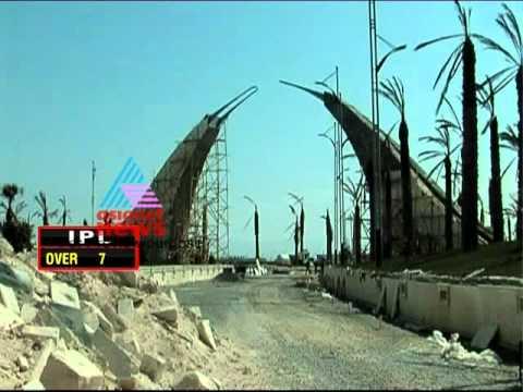 World's tallest building proposed for Azerbaijan-Kouthukalokam  Apr 17, Part  2