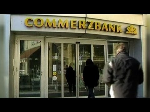 Commerzbank cuts thousands of jobs