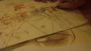 drawing kagura part 1