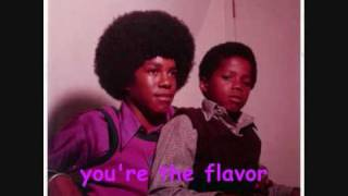 Watch Jackson 5 Love Comes In Different Flavors video