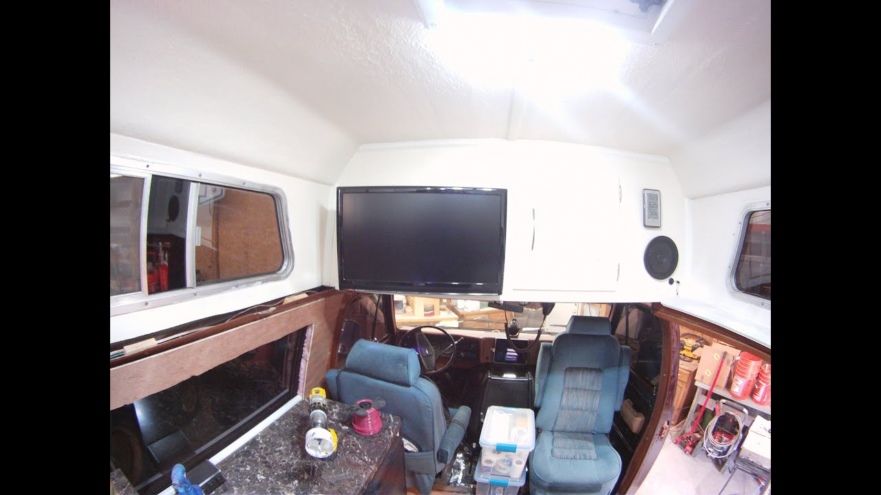 first two van upgrades installed youtube