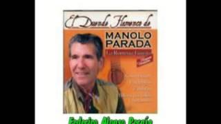 MANOLO PARADAS POR FANDANGOS