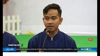 Selamat! Cucu Ketiga Jokowi Lahir Berjenis Kelamin Perempuan