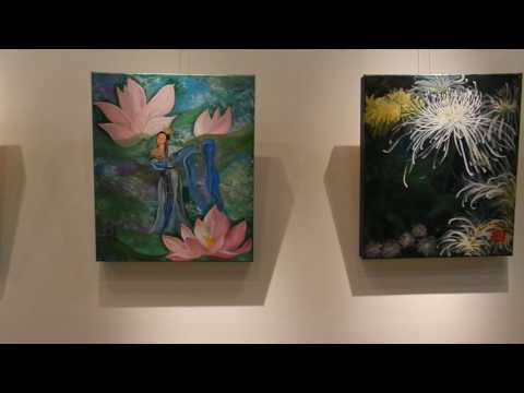 黄君欣 台湾 Orient Artist Series 001:Taiwan and the world ,the world with me(Kama Formosa )。