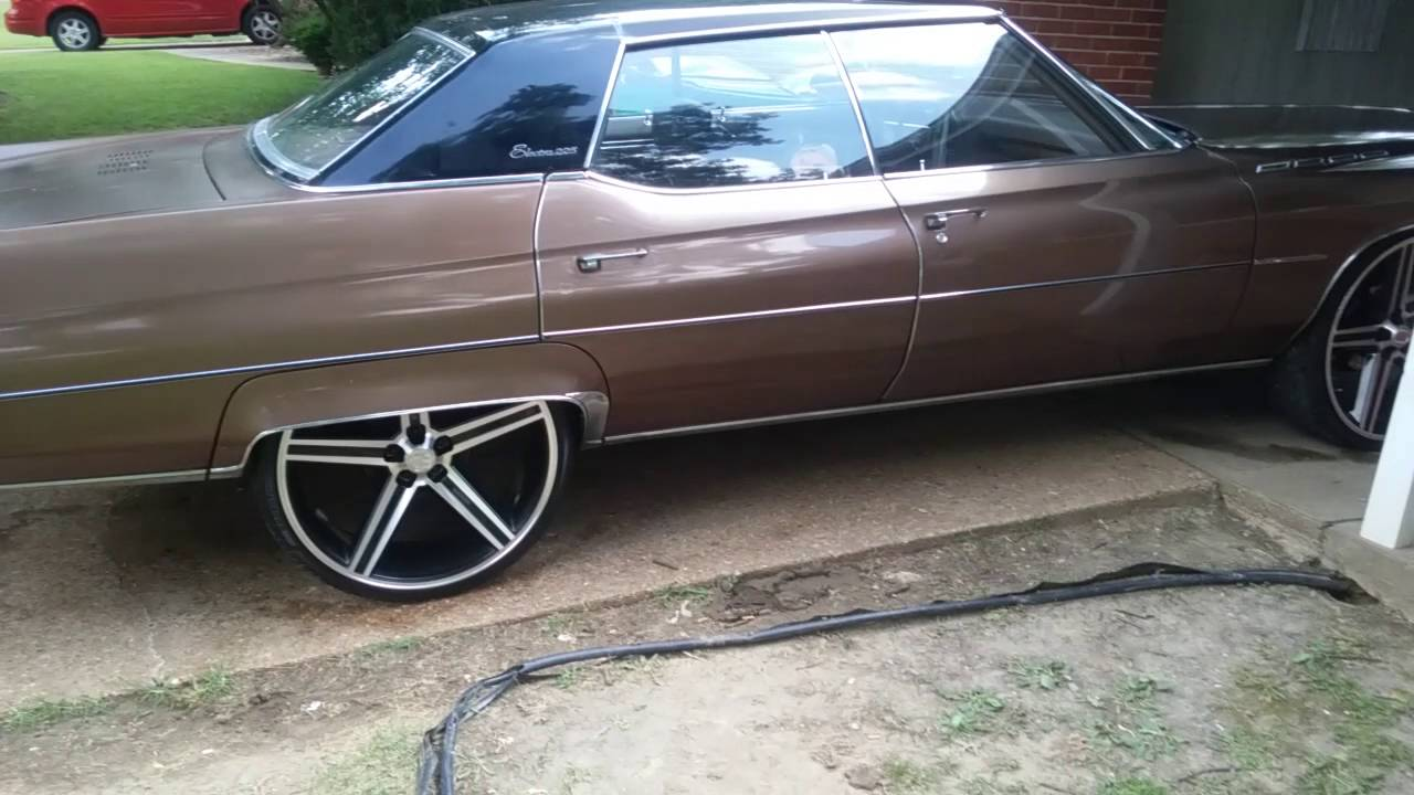 Maxresdefault on 1972 Buick Lesabre