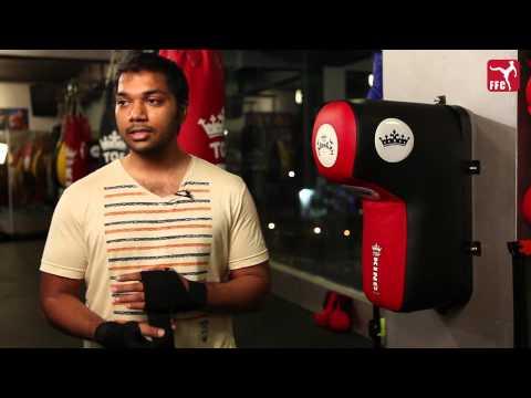 Murali, Member, Fitness Fight Club (FFC), Bangalore
