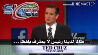 سيناتور أمريكي : نحن بحاجة إلى رئيس في شجاعة السيسي