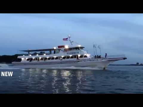 The Pelagic Beast Fleet & Klondike IX Fishing & Cruises