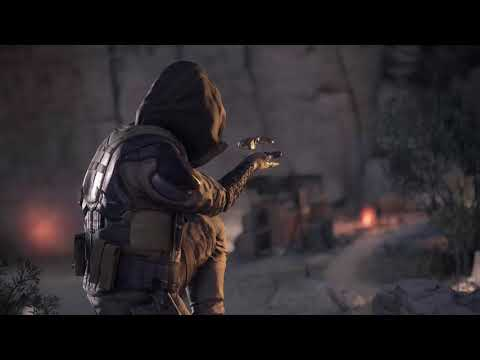 Sniper Ghost Warrior Contracts 2 Gameplay Reveal Trailer