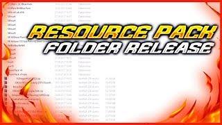 RESOURCE PACK FOLDER RELEASE | Badlion UHC Meetup