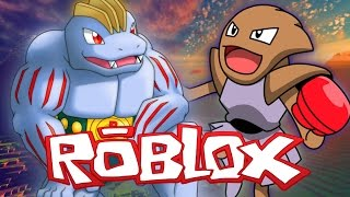 "Roblox Pokemon - Pokémon Brick Bronze - ""BEACH BATTLE"" - Episode 11"
