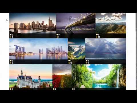 Amazing plugin to create photo contest for WordPress