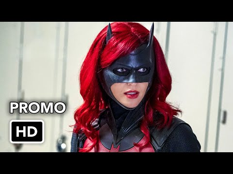 "Batwoman 1x14 Promo ""Grinning From Ear To Ear"" (HD) Season 1 Episode 14 Promo"