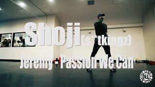 Jeremy Passion - We Can   shoji(s**tkingz) @NATIVE