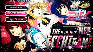 「AXS」 The Ecchi Game ᴹᴱᴾ [Special 2k subs!]