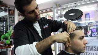 premium barber shop nyc upper east side barbershop men s haircut shave new york ny 10065