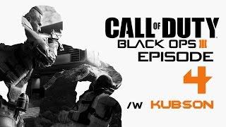 Call of Duty: Black Ops III [Co-Op z Kubsonem][#4] - Smażalnia