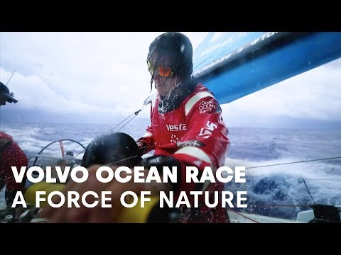 When The Whole Ocean Is Against You | Volvo Ocean Race Raw Part 4