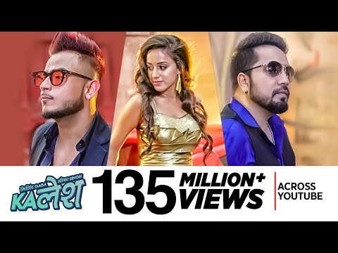 kalesh-song-|-millind-gaba,-mika-singh-|-hindi-songs-2018-|-directorgifty-|-new-songs-2018
