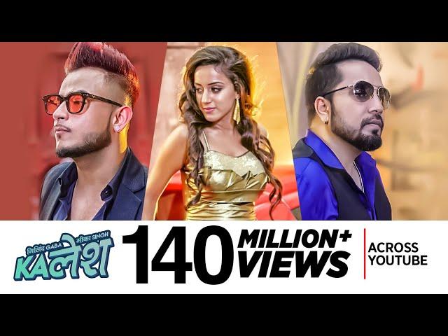 Kalesh Song | Millind Gaba, Mika Singh | DirectorGifty | New Hindi Songs 2018