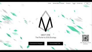 EOS Airdrop eDNA EARN Passive income   Meet.One Token Swap   Bitcoin Price Suppression Cartel
