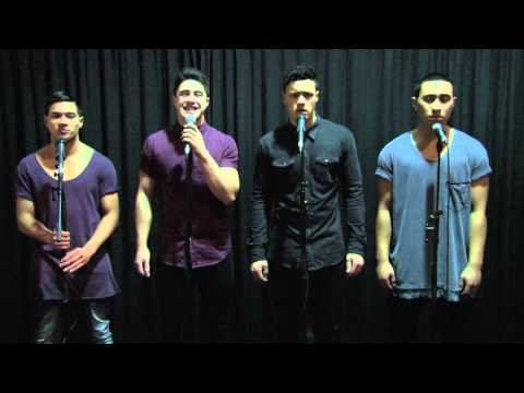 Justin Bieber - As Long As You Love Me ft. Big Sean / MOORHOUSE cover