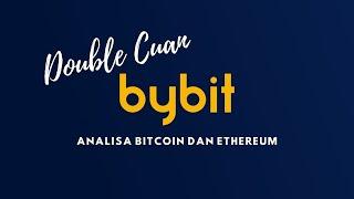 Analisa Bitcoin + Ethereum : OJO FOMO SEK!
