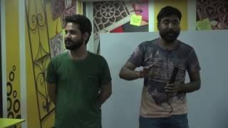 #JustForLaughs- Nirmal Karn & Deepak Kandpal